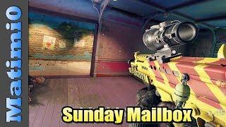 Blackbeard Needs a Rework? - Sunday Mailbox - Rainbow Six Siege