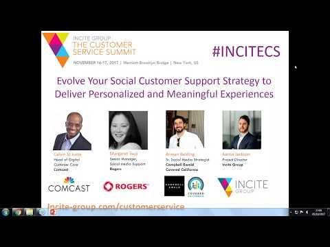 Evolve Your Social Customer Support Strategy to Deliver Pers