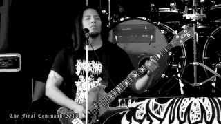 Invincible Force - THE FINAL COMMAND (21/03/15) ARENA - MultiCam