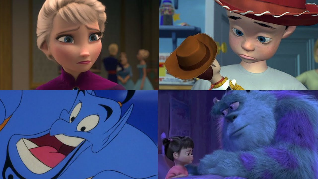 the concept of romance in disney films How walt disney ruined our love lives  many of the original stories on which disney based his films are about lives that are brutal and dark  brandeis magazine.