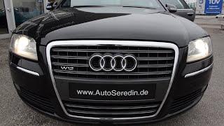 B165 AudiA8Panzer***Auto Seredin Handels GmbH***(AUDI A8 LANG PANZERFAHRZEUG * QUATTRO * TIPTRONIC * Original Audi Werkspanzerung B 6 Fahrgestellnummer ...4 E.... komplette AUDI ..., 2014-11-25T14:53:29.000Z)