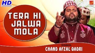 Tera Hi Jalwa Tha Mola | Chand Afzal Qadri Best Qawwali Song | Tera Jalwa | Shree Cassette Islamic