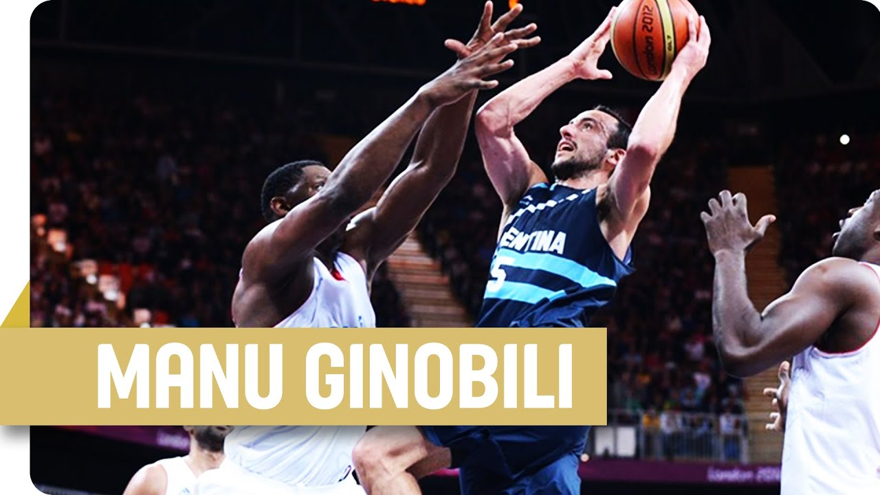 Another gold medal for Manu Ginobili at #Rio2016?