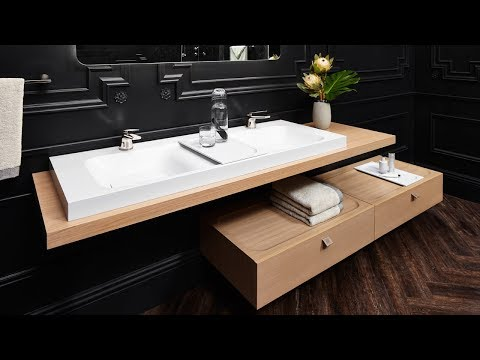 How To Design A Modern, Luxurious Bathroom