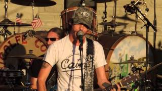 Chris Janson White Trash Video