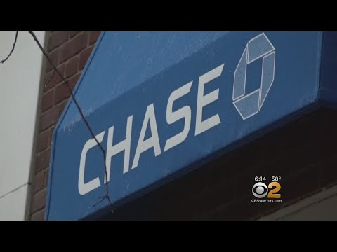 Chase Bank Customers Beware Of Scam