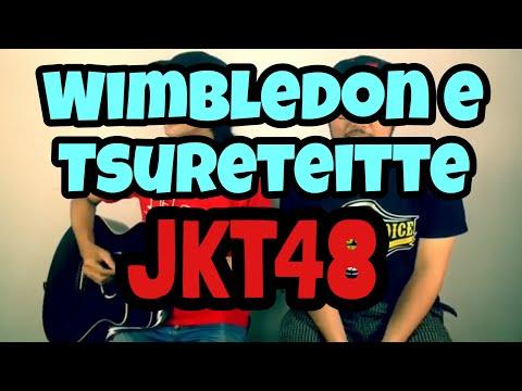 Wimbledon e Tsureteitte - The Goddamn VVota ( JKT48 cover )
