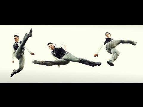 Stunt Demo Reel 2013  HD  01012013  60 sec