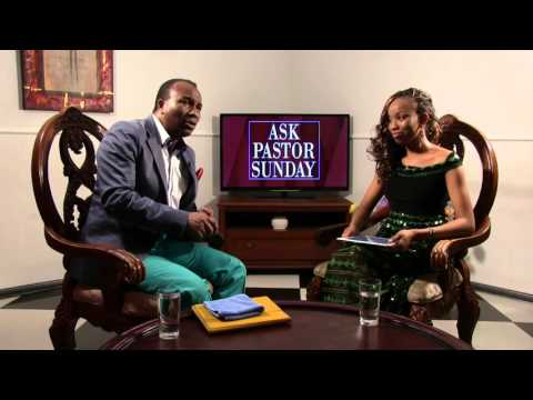 Is There Any Money Seed That Can Make You Prosper? - Pastor Sunday