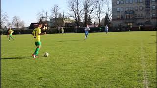 Ostrovia - GKS Strzegowo - 19.04.2019