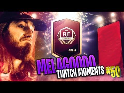 DOPPIO SUAREZ 93 NEI PICK   Melagoodo Twitch Moments [ITA] #50