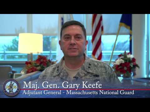 The Adjutant General's 2016 Holiday Message