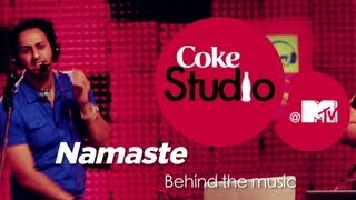 Namaste - BTM - Salim - Sulaiman, Des Raj Lachkani & group, Shraddha Pandit - CS @ MTV Season 3