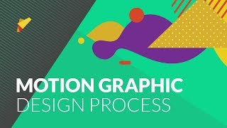 Motion Graphics Design Process - How an Agency rolls