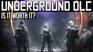 The Division | IS IT GOOD NOW? - Underground DLC Impressions!