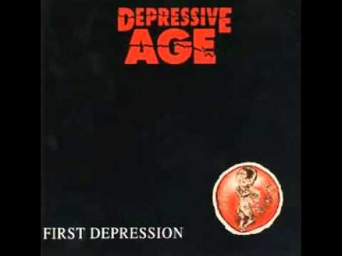 Depressive Age - Awaits/Beyond Illusions