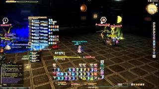FFXIV - Alexander Savage 2 Clear (WHM POV)