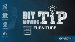 Furniture Moving Tips - US National Movers