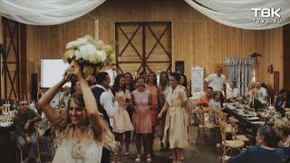 В Красноярске проходит форум свадебных ведущих