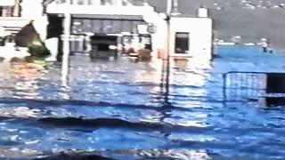 Luino alluvione 13 ottobre 1993