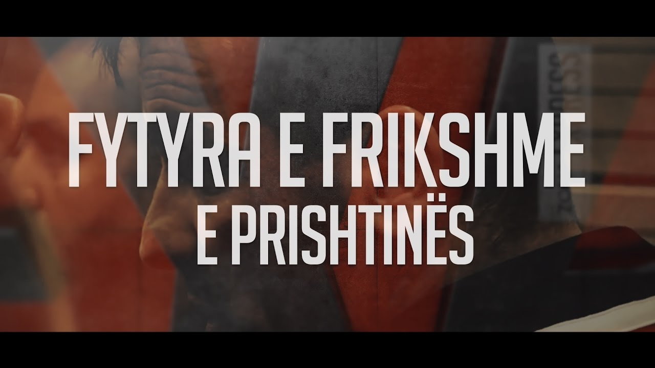 """#ZonaExpress: """"Fytyra e frikshme e Prishtinës"""""""