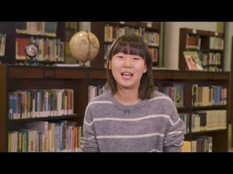 International Program | Holland Christian High School