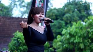 Karna Susayang - Nancy Stevani - Savala Tulakan Anniversary Jati Flower 8th