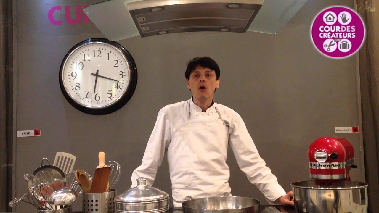 Cours de cuisine dif les essentiels de la cuisine de a for La cuisine de a a z