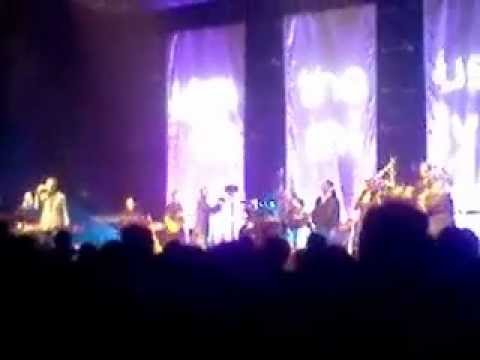 Lighthouse Family performing 'Ocean Drive' at the Portsmouth Guildhall 10/03/11 mp3