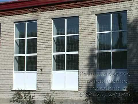 Приемка школ в Камышловском районе прошла успешно
