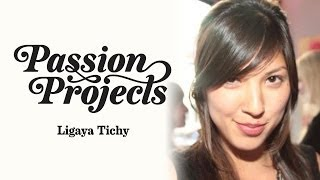 The 8th episode of the Passion Projects Live series, featuring Liga...