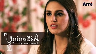 Uninvited By Huma Qureshi    We Talk  India, Pakistan, Partition 1947, and more