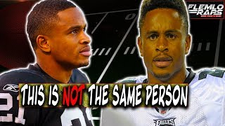 QB's Once FEARED Him...Then SOMETHING Changed...What Happened to Nnamdi Asomugha?