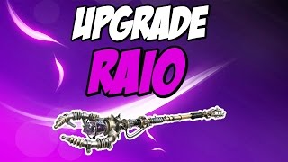 Origins | Upgrade cajado de Raio - Black Ops 2