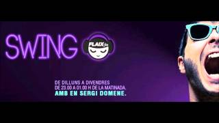 Swing Flaix amb Sergi Domene