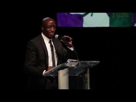 2019 Meeting Street Academy Charleston Graduation Ceremony