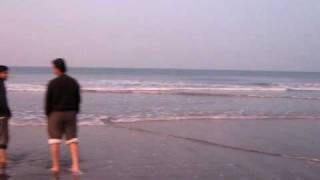 early morning beauty of nature dapoli beach