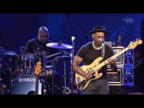 Marcus Miller - Power [live HD]