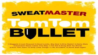 Sweatmaster - Maggots