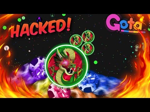 ❌Gota.io Best of January!❌ // 👉*NEW* TELEPORTATION *HACK* 👈// Doubles, Popsplits // - Tgi