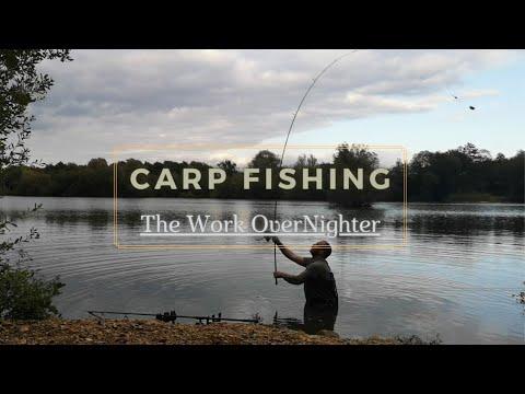 CARP FISHING | Syndicate Diaries  | Work Night Success