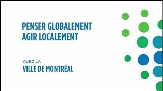 Étude de cas de CPA Canada : Adaptation aux changements climatiques – Ville de Montréal
