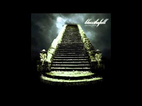 Blessthefall - Black Rose Dying