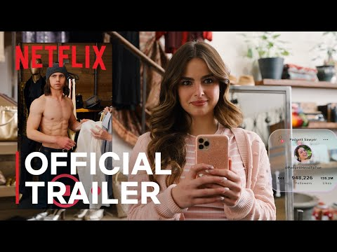 He's All That | Addison Rae & Tanner Buchanan | Official Trailer | Netflix