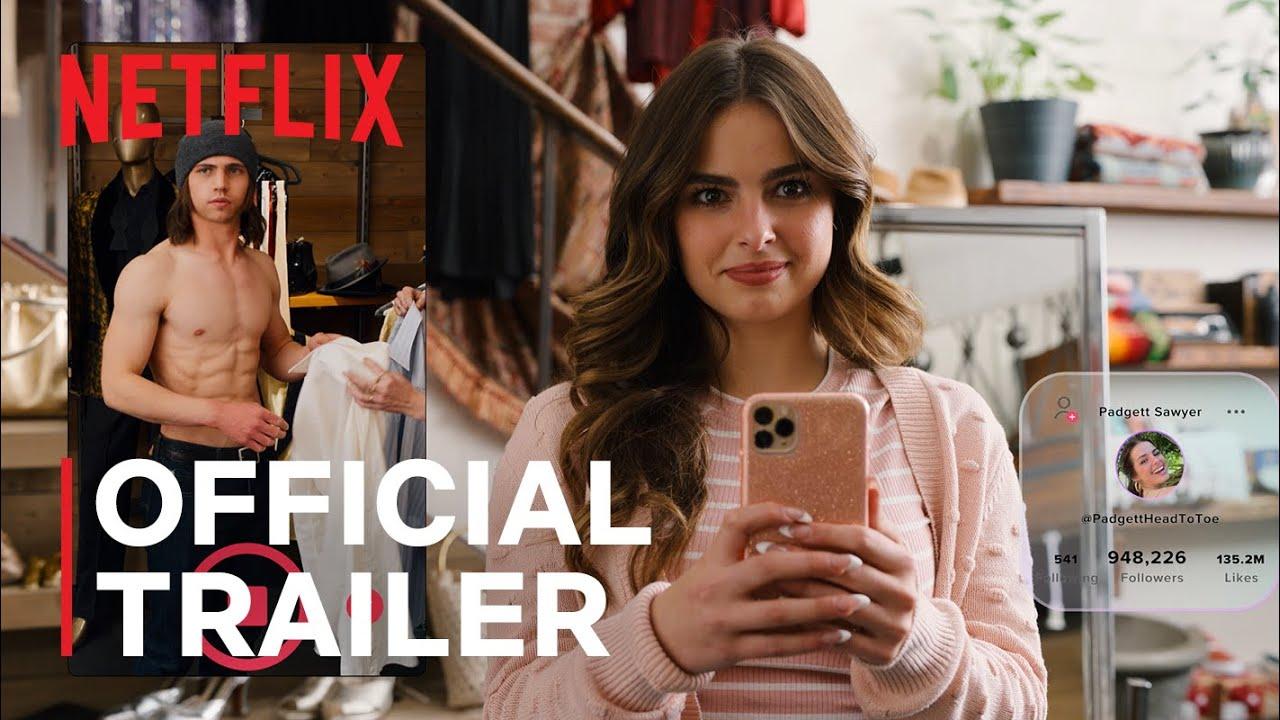 Download He's All That | Addison Rae & Tanner Buchanan | Official Trailer | Netflix