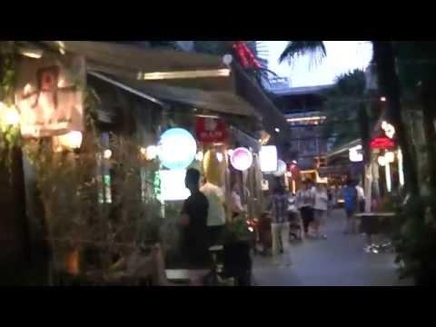 An Englishman in China: Shanghai