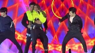 "SS7 in Peru - Super Junior ""LO SIENTO"""