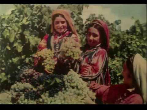 Владимир ТРОШИН -  Песня о Душанбе