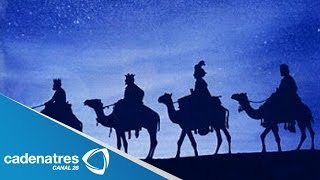 ¿Existió un cuarto rey mago? / El misterio de los Reyes Magos