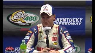 Dale Earnhardt, Jr. - Mashpedia, the Video Encyclopedia